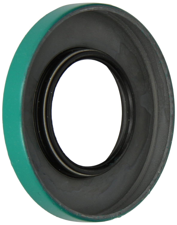 Inch 0.313 Width R Lip Code CRW1 Style SKF 12613 LDS /& Small Bore Seal 2.374 Bore Diameter 1.25 Shaft Diameter