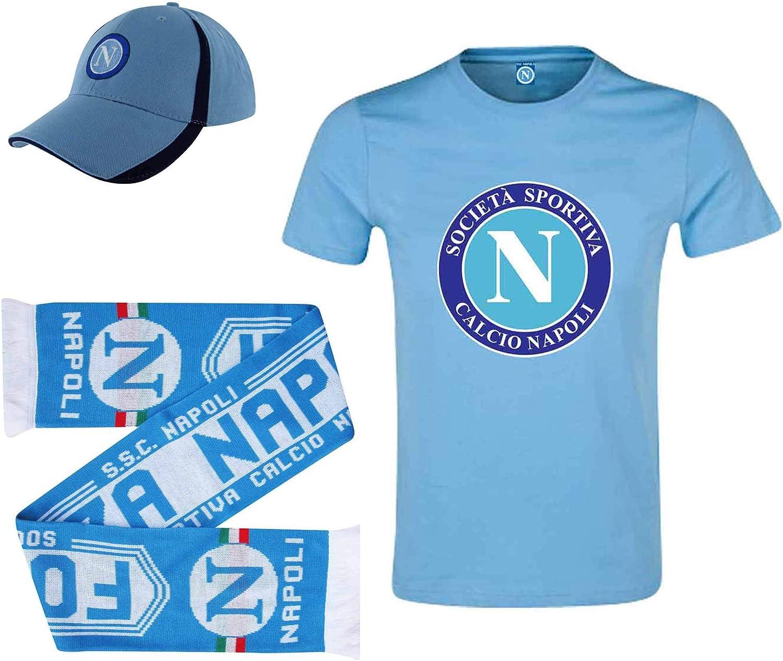 T-shirt SSC Napoli