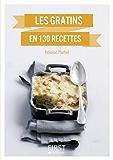 Le Petit Livre de - Gratins en 130 recettes