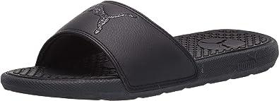 PUMA Women's Cool Cat Slide Sandal