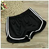 Women's Sexy Dolphin Shorts Sports Gym Workout Yoga Hot Pants