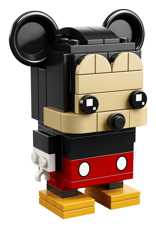 LEGO Brickheadz, Disney, Minnie Mouse 41625 6225335