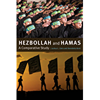 Hezbollah and Hamas: A Comparative Study (English Edition)