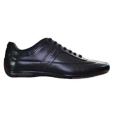scarpe hugo boss mercedes