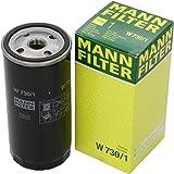 Mann-Filter W 730/1 Filtro de Aceite