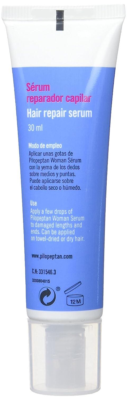 Pilopeptan Woman - Serum Reparador Capilar para Mujeres, 30ml