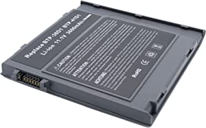 GAXI Battery for Acer TravelMate 353, TravelMate 354, TravelMate 360 Replacement for P/N 60.45H03.011, BTP41D1, BTP-41D1