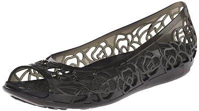 5aca003289e9 Crocs Women s IsabellaJlyFltW
