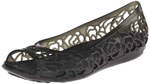 c00fbe5eb5cd Crocs Women s Isabella Flat  Crocs  Amazon.ca  Shoes   Handbags