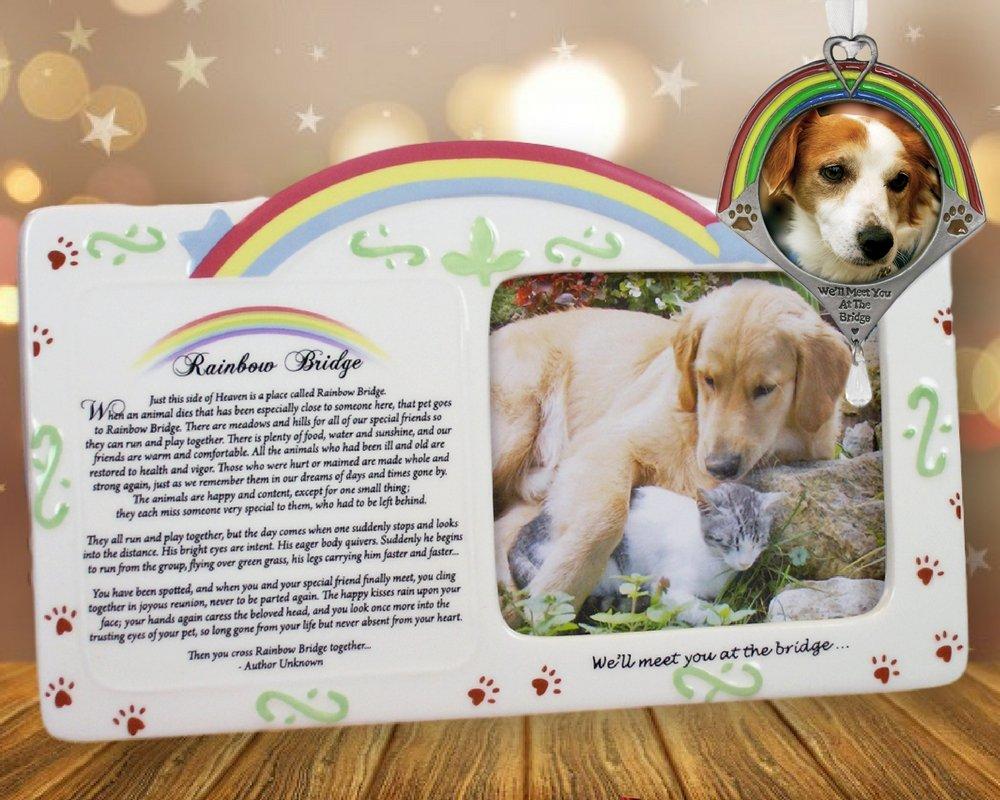 The Rainbow Bridge Gift Set