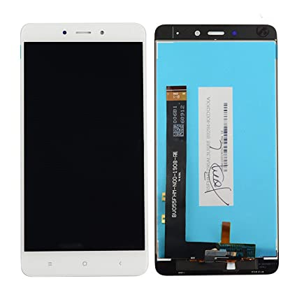 Generic New Xiaomi Redmi Note 4 LCD Display Touch  Amazon.in  Electronics 54680c421