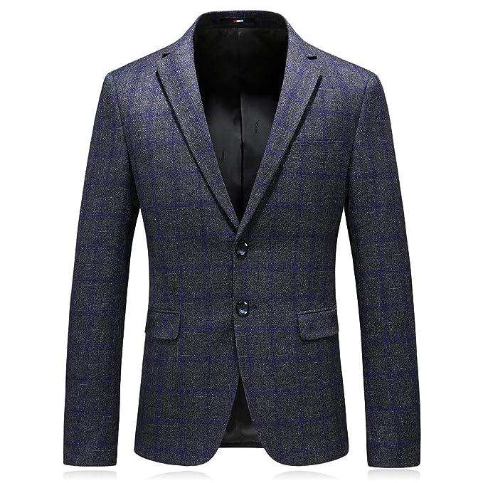 Amazon.com: MAGE MALE - Chamarra para hombre de estilo ...