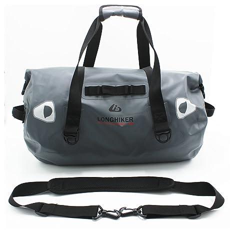 Amazon.com   LONGHIKER Waterproof Duffel Bag  10b5f60da617b