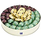 Zalatimo Brothers Mamoul Shortbread Cookies Asst. (Pistachios, Walnuts, Dates) Fresh From Our Factory | 2.2LBS