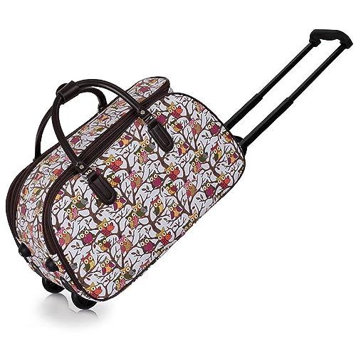 Trendstar - Bolsas de viaje para mujer, diseño de mariposa ...