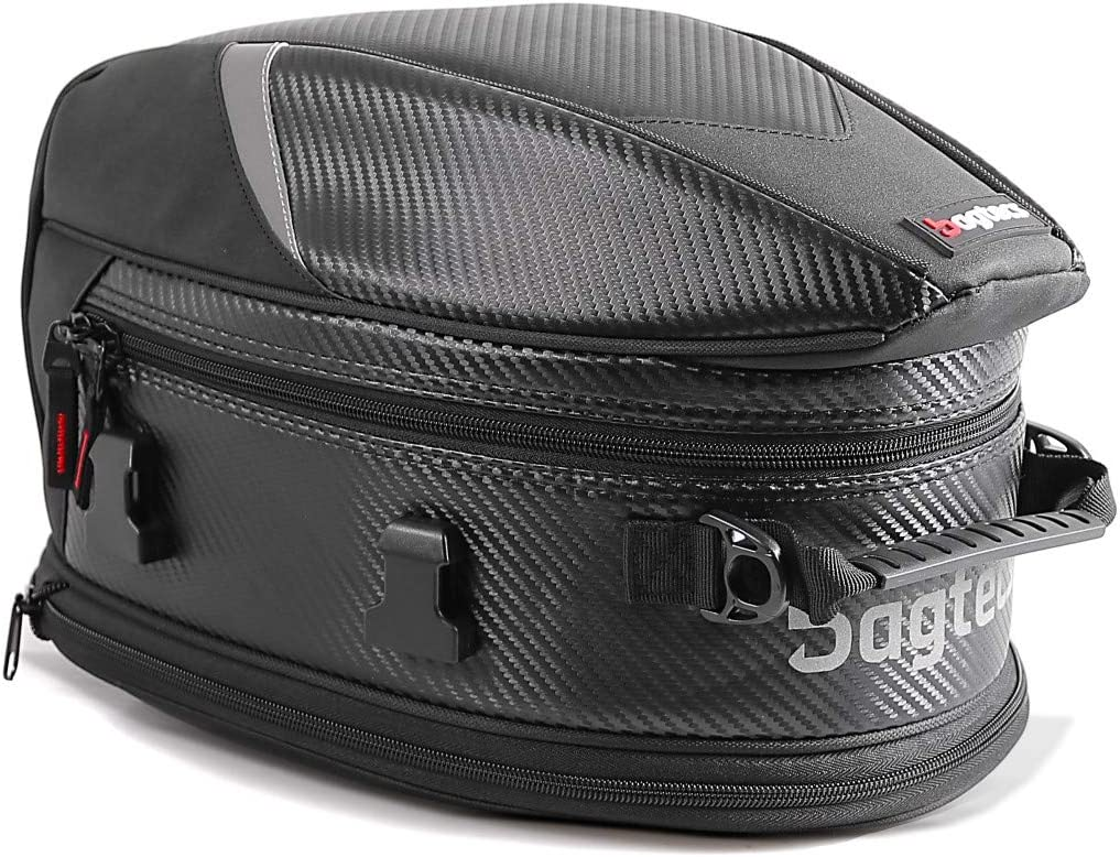 Bagtecs Tail Bag for Suzuki GSX-R 750//600 Avus