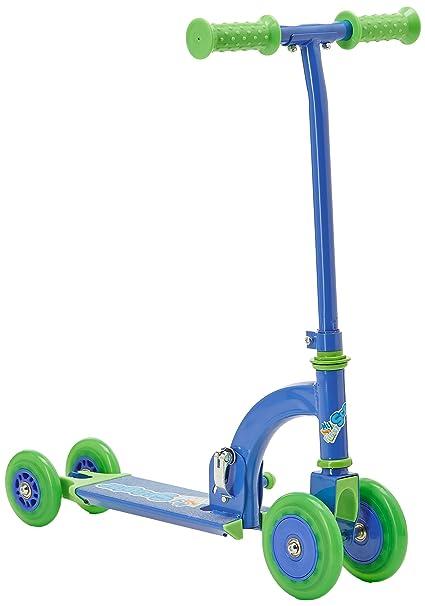 Amazon Com Ozbozz My First Scooter Boys Toys Games