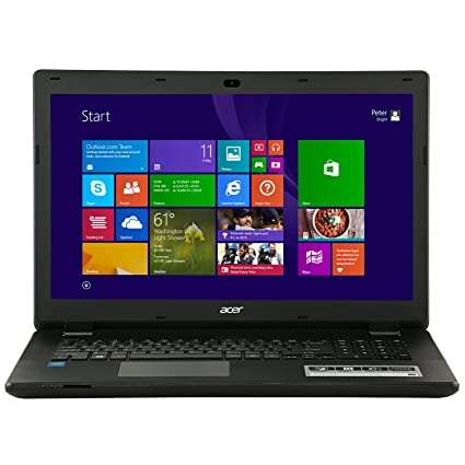 Acer Aspire ES1-711 NVIDIA Graphics Windows 8 X64