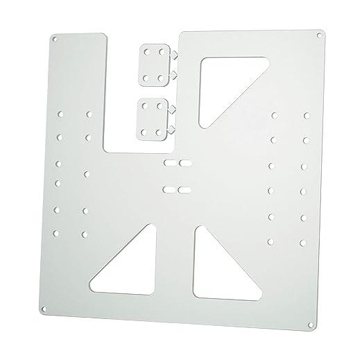 ruthex HEATBED Holder/heizbetthalter - Anet A8 A6 - Impresora 3d ...