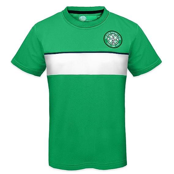 Celtic FC - Camiseta oficial para entrenamiento - Para niño ...