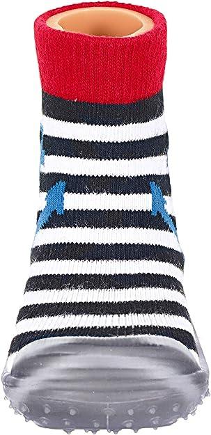 Marine 300 Herstellergr/ö/ße: 22 Blau Sterntaler Baby-Jungen 8131900 Socken 12-18 Monate