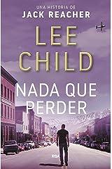 Nada que perder (NOVELA POLICÍACA BIB) (Spanish Edition) Kindle Edition