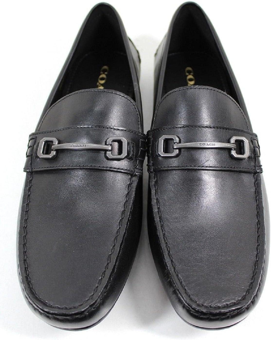 Coach Mott Varsity C Driver Shoes