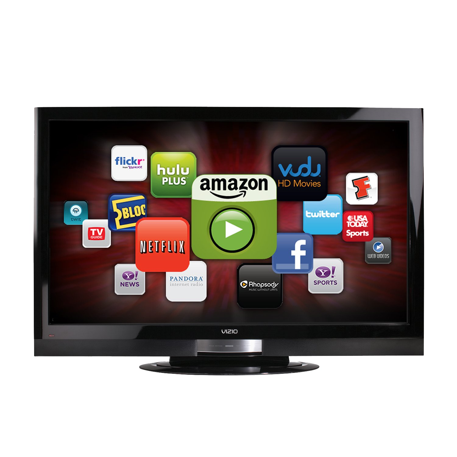 71dcafExxvL._SL1500_ amazon com vizio xvt323sv 32 inch full hd 1080p led lcd hdtv with vizio tv wiring diagram at bayanpartner.co