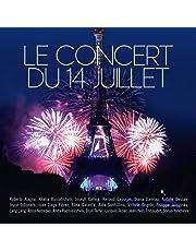 Le Concert du 14 Juillet