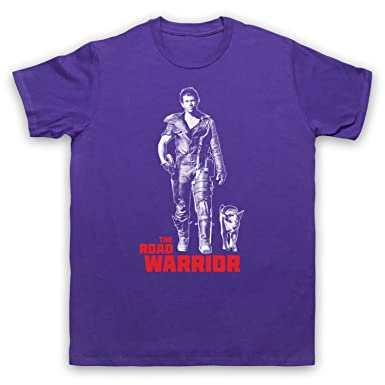 MAD MAX I v5 T shirt blanc Movie Poster toutes tailles S