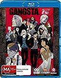 Gangsta: Complete Season 1 [Blu-ray]