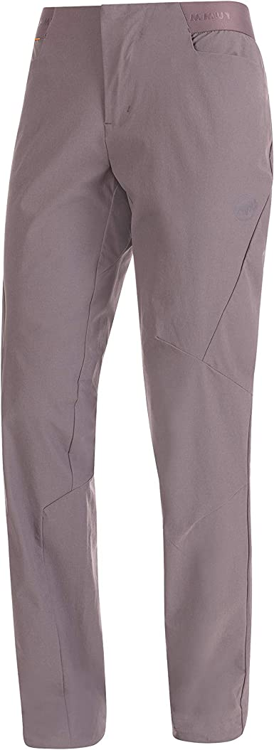 Mammut Massone - Pantalones de Escalada. Mujer