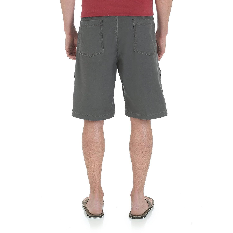 6f6dac7682 Wrangler Men's Cargo Short | Amazon.com