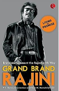My Name Is Rajinikanth Ebook