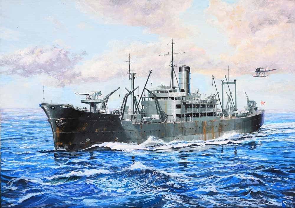 1 350 giapponese Navy Incrociatore pesante tipo di tono per i materiali in ottone macinare Barrel set (GB3502)