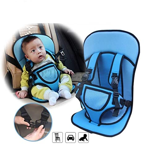 Buy Sevia Baby Safe Car Seat For 6 Month 4 Years Old Children