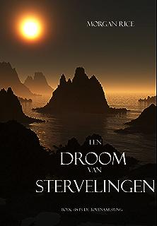 Een Droom Van Stervelingen Boek 15 In De Tovenaarsring