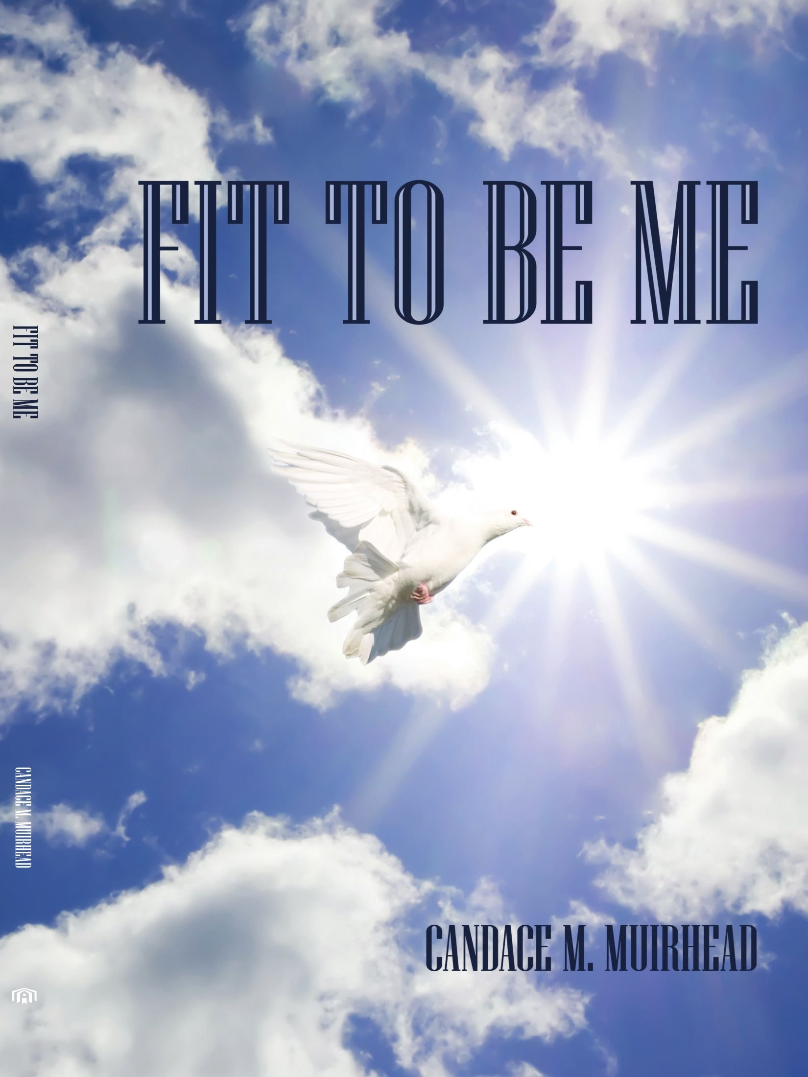 Fit To Be Me PDF Text fb2 book