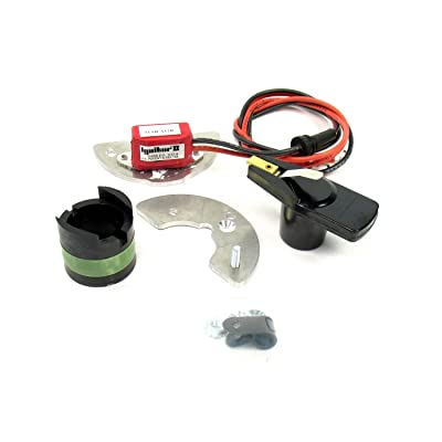 PerTronix 91361A Ignitor II Adaptive Dwell Control for Chrysler 6 Cylinder: Automotive