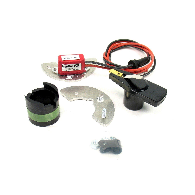 PerTronix 91381A Ignitor II Adaptive Dwell Control for Chrysler 8 Cylinder KEYU1
