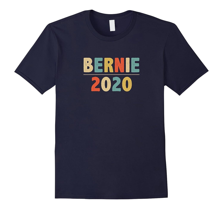 Bernie 2020 T-shirt - Retro Vintage - B1465-TJ