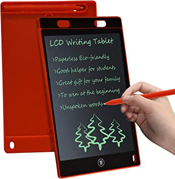 Digital LCD Writing Pad Tablet Drawing Graphic Board Notepad For Home/&Office