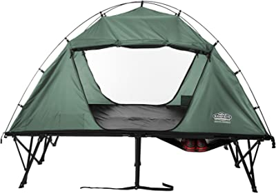 Review On Kamp-Rite Double Tent Cot