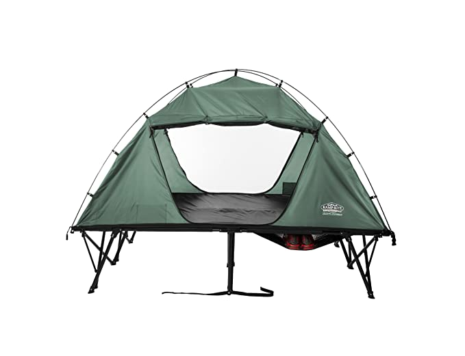 K&-Rite Compact Double Tent Cot 45x12x12-Inch  sc 1 st  Amazon.com & Amazon.com : Kamp-Rite Compact Double Tent Cot 45x12x12-Inch ...