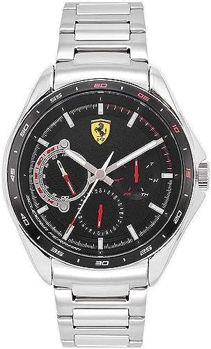 Scuderia Ferrari Watch 0870037 Amazon De Uhren