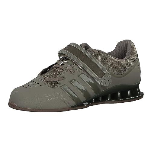 Adidas Adipower Sollevamento Pesi Scarpe Borse Aw18: Scarpe E Borse Scarpe 2d9a0d
