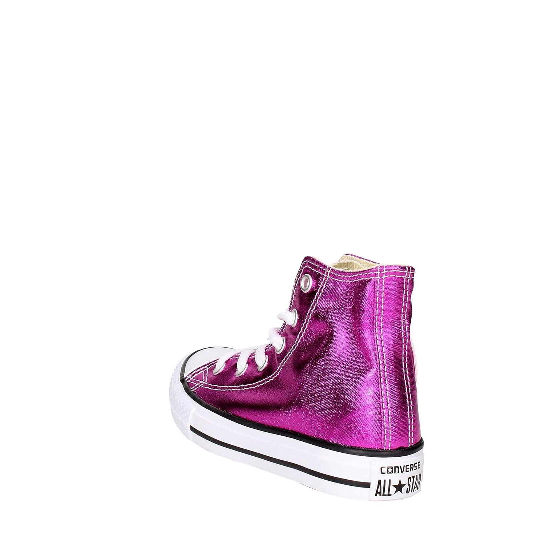 QINX Les Femmes Talon Haut Haut Sur Le Genou de Longues Bottes Chaussures  Size 36 Converse 355556C Sneaker Enfant Fuchsia 31 marron QINX Loisirs de  la femme ... a9e144e73375