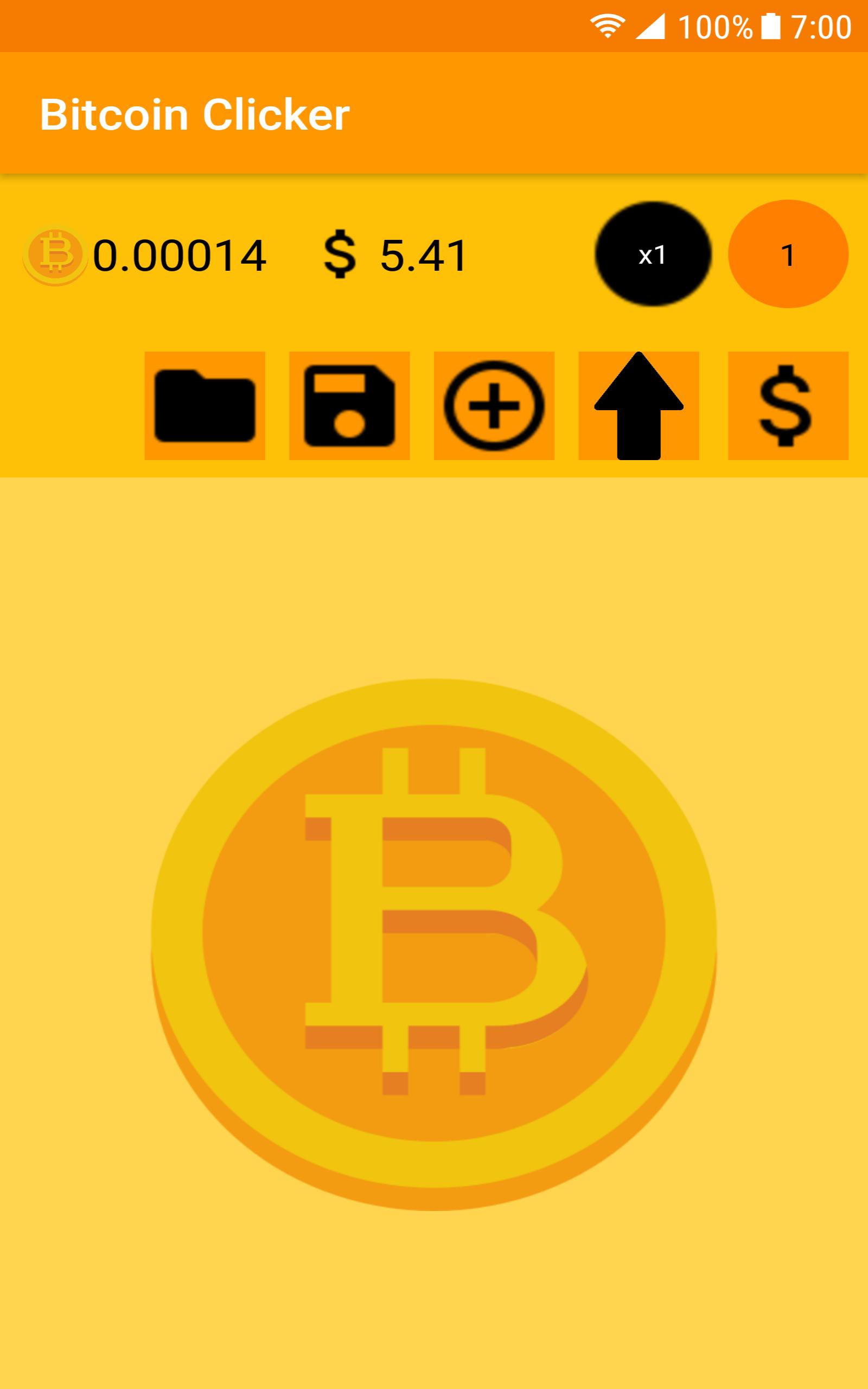 Automatinis Bitcoin Bot prekybos - Kaip padaryti super clicker bitcoin