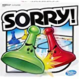 Sorry ! - Kids Board Game - Ages 6+