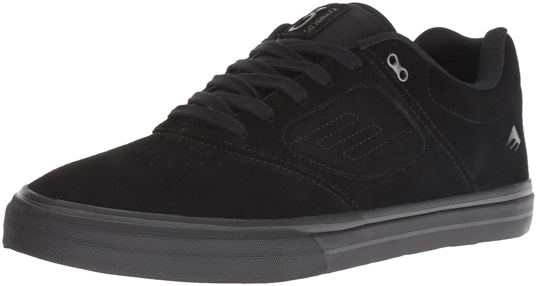 12822d00874 Amazon.com  Emerica Men s Reynolds 3 G6 Vulc Skate Shoe  Shoes